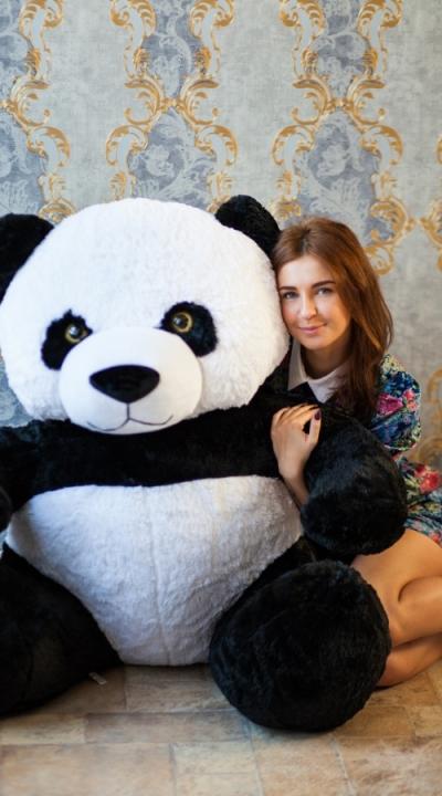 175см Панда