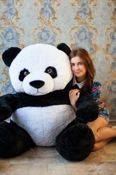 160см Панда
